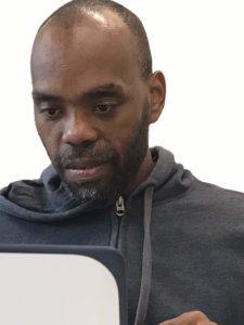 Gregory Jackson, College Prep