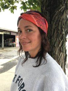 Amy Heffron, TC3 Graduate 2018